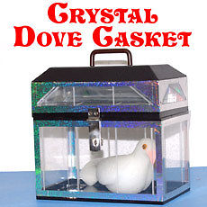 Crystal Dove Caskett
