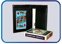 Himber Card Case - Vernet
