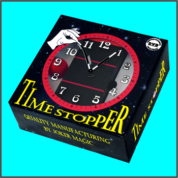 Time Stopper by Joker Magic*