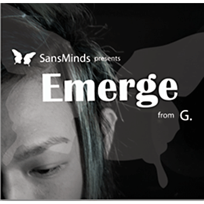 Emerge by Will Tsai*