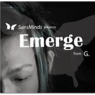 Emerge by Will Tsai