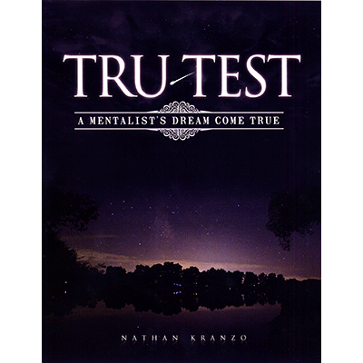 Tru Test - U.F. Grants Modern Magazine Test by Nathan Kranzo