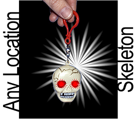 ANY Location Skeleton