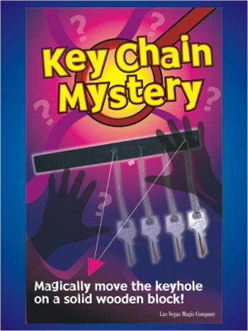 Key Chain Mystery
