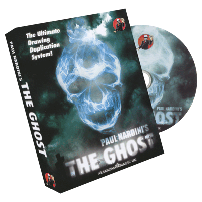 The Ghost by Paul Nardini