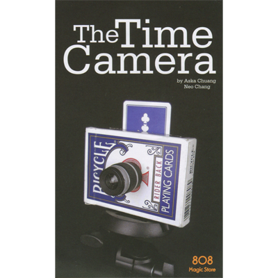 Time Camera by ASKA & NEO