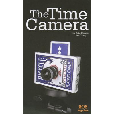 Time Camera by ASKA & NEO