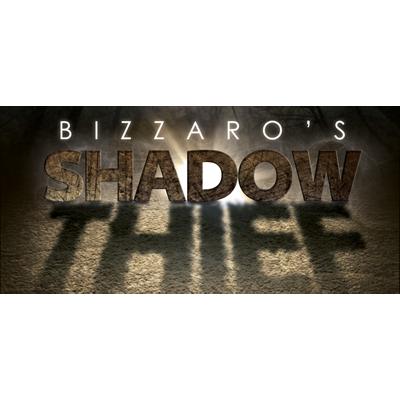 Shadow Thief by Vanishing, Inc