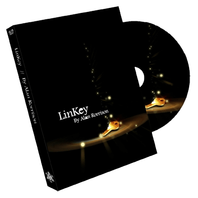 Linkey by Alan Rorrison and Titanas Magic*