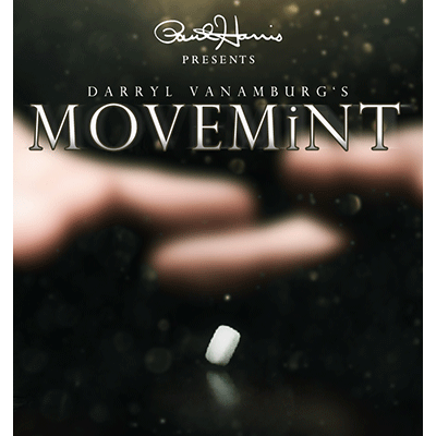 Paul Harris Presents Movemint by Darryl Vanamburg
