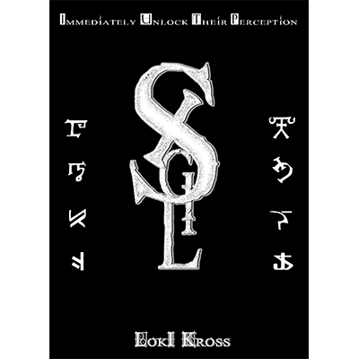 SIGIL by Loki Kross