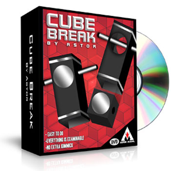 Cube Break - Astor*