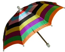 Parasol Production - Rainbow