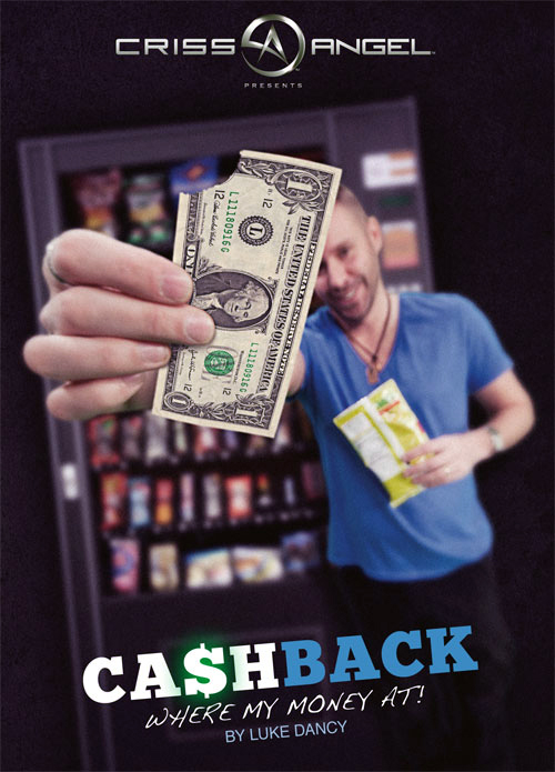 Cashback - Luke Dancy