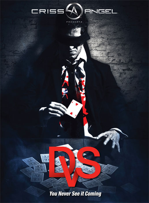 DVS by Mark Calabrese