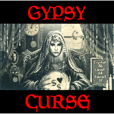 Gypsy Curse (Sanctum 6) by Outlaw Effects
