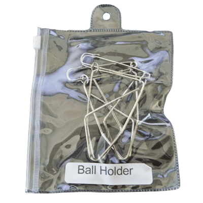 Ball Holder by JL Magic