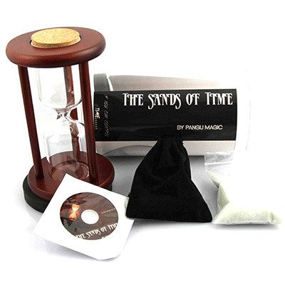 The Sands of Time by Pangu Magic*
