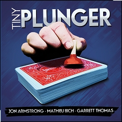 Tiny Plunger by John Armstrong