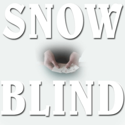 Snow Blind by Bob Solari*