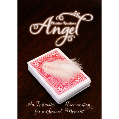 Angel by Christian Knudsen and Card-Shark*