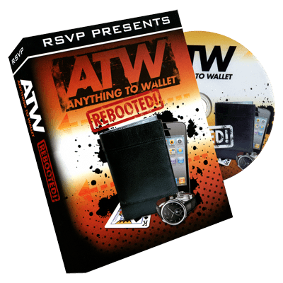 Instant-ATW-Anything-to-Wallet-Wallet