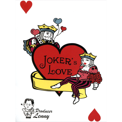 Jokers Love by Lenny