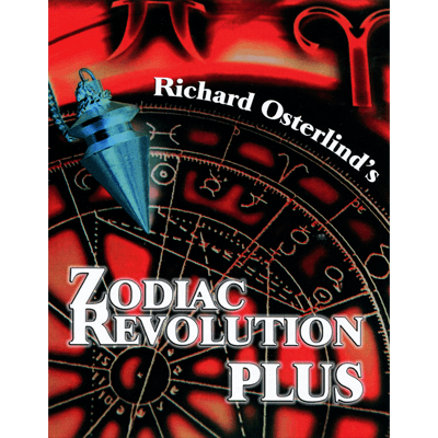 Zodiac Revolution Plus by Richard Osterlind