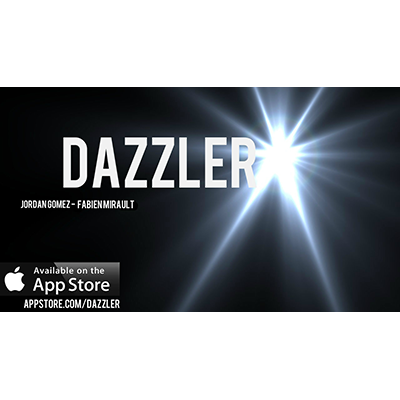 Dazzler (Gimmick only) by Jordan Gomez and Fabien Mirault*