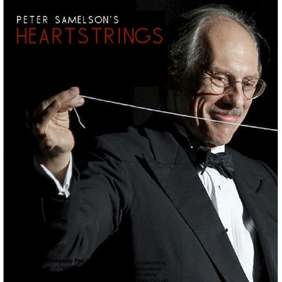 Heart Strings by Peter Samelson*