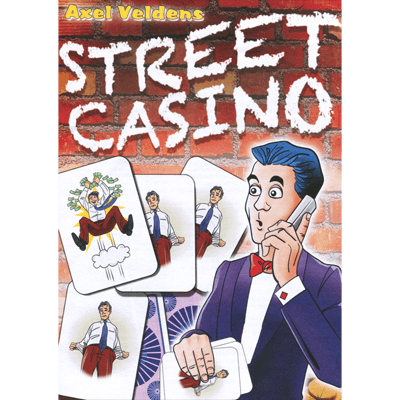 Street Casino by Axel Veldens*