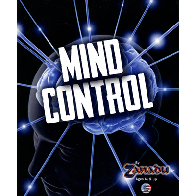 Mind Control by Zanadu MagiC