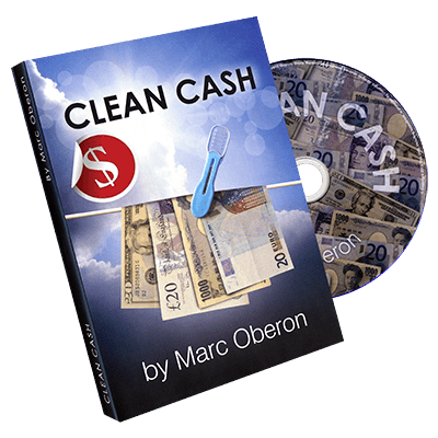 Clean-Cash-by-Marc-Oberon