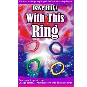 With This Ring - Dave Hill