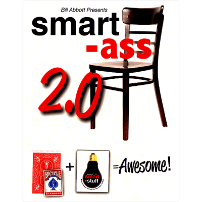 Smart-Ass-2.0-by-Bill-Abbott