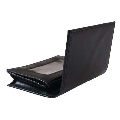 The Lookout Wallet by Paul Carnazzo