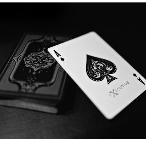 Executive Playing Cards