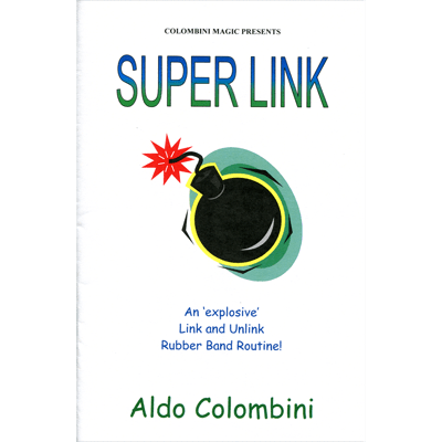 Super Link by Wild-Colombini Magic*