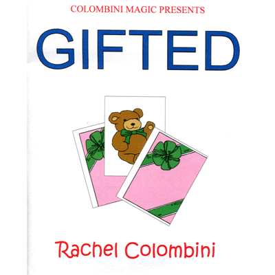 Gifted by Wild-Colombini Magic