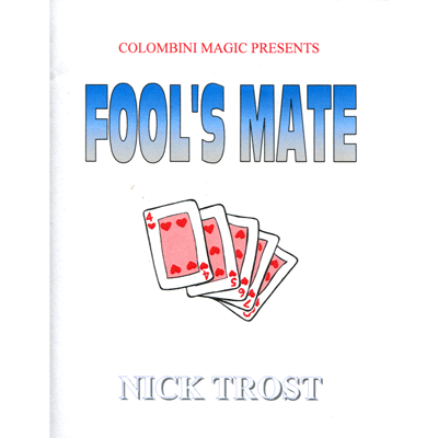 Fool`s Mate by Wild-Colombini