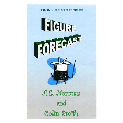 Figure Forecast by Wild-Colombini Magic*