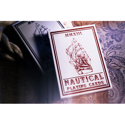 Nautical-Playing-Cards