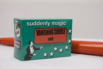 Vanishing Candle