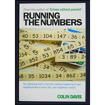 Running The Numbers by Keith Fields