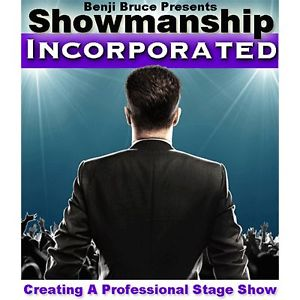 Showmanship Incorporated