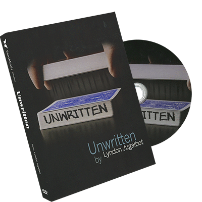 Unwritten by Lyndon Jugalbot & SansMinds