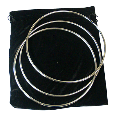 "14"" Linking Ring Set by JL"