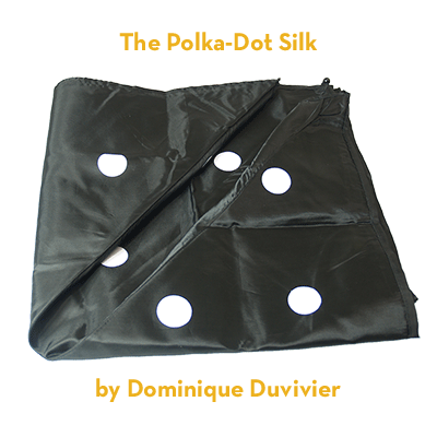 The Polka Dot Silk