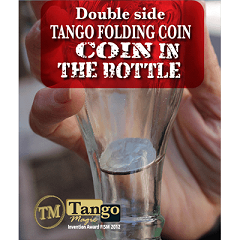 Double Side Folding Quarter (Internal System) by Tango