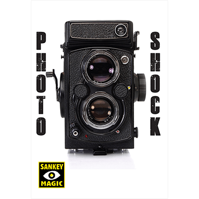 PHOTO SHOCK by Jay Sankey*
